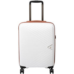 Polo Pro Flex Large Trolley Case White