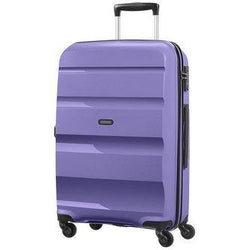 American Tourister Bon-Air 55cm Cabin Travel Suitcase | Lavender Purple