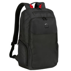 "Delsey Parvis Plus 17.3"" Laptop Backpack"