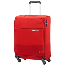 Samsonite Base Boost Spinner 55cm - Capri Red