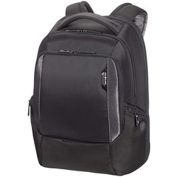 Samsonite Cityscape Tch Laptop Backpack 17.3 Exp - Black