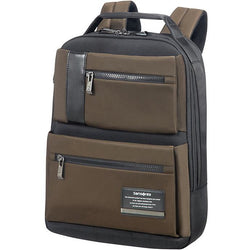 Samsonite Openroad Backpack Slim 13.3 - Chest Brown