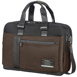 Samsonite Openroad Bailhandle 15.6 Exp - Chest.Brown