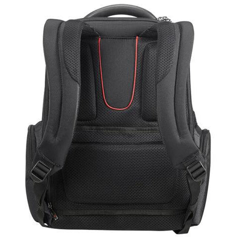 Samsonite Pro-Dlx 5 Laptop Backpack 3V 15.6 - Black