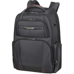 Samsonite Pro-Dlx 5 Laptop Backpack 3V 17.3 Exp- Black