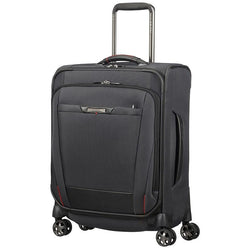 Samsonite Pro-Dlx 5 55cm Cabin Spinner Black