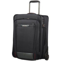 Samsonite Pro-Dlx 5 Upright 55CM - Black