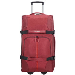 Samsonite Rewind Duffle With Wheels 68cm - Granitared
