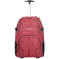 Samsonite Rewind Laptop Backpack /Whls 55Cm - Granitared