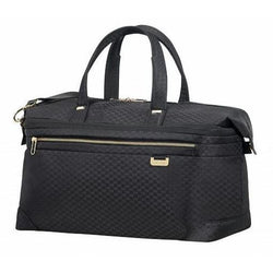 Samsonite Uplite Duffle 55/22 Exp- Black/Gold