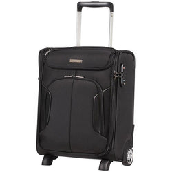 Samsonite XBR Upright 45Cm Underseater USB - Black
