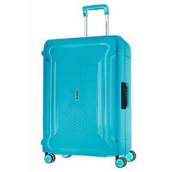 American Tourister Tribus 69cm Medium Spinner | Turquoise