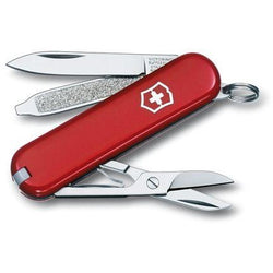 Victorinox Classic SD Red 58mm