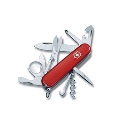 Victorinox Explorer Red 91mm