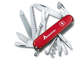 Victorinox Ranger Red 91mm