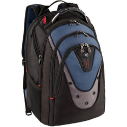 "Wenger Ibex 17"" Laptop Backpack 