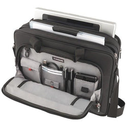 "Wenger Prospectus 16"" Laptop Brief 