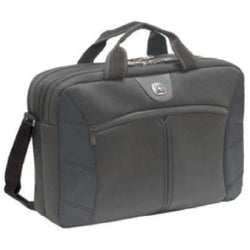 "Wenger Sherpa 16"" Double Laptop Slimcase 