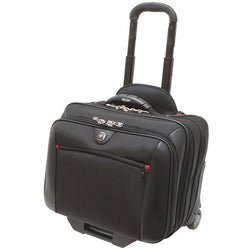 Wenger Potomac Wheeled Laptop Case | Black