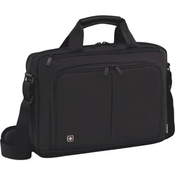 Wenger Source 14' Laptop Brief | Black