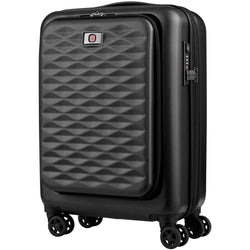 "Wenger Lumen Hardside 20"" Business Carry On 