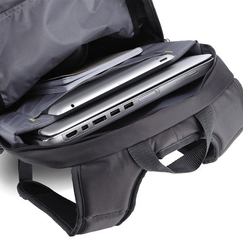 "Case Logic Jaunt Backpack 15,6"" Anthracite"