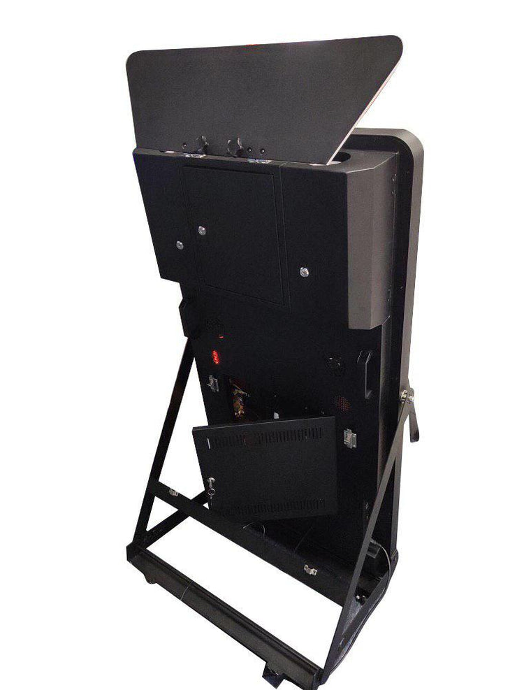 PMB-700 Edge Mirror Booth Starter Package - Portable Mirror Booth