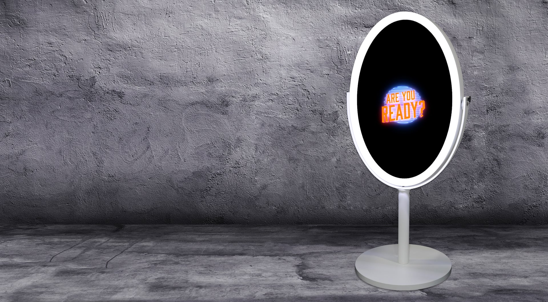 Buy a Mirror Photo Booth for Sale | Portable Mirror Booth
