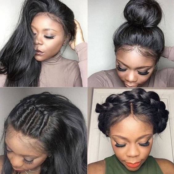 Black Friday 50%OFF|Long Lace Wigs
