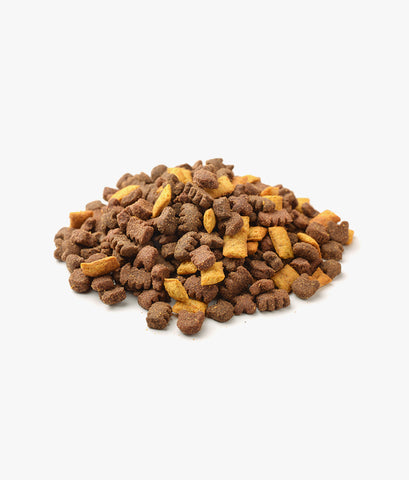 Pedigree dry food