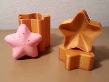 """New"" Star Mold"