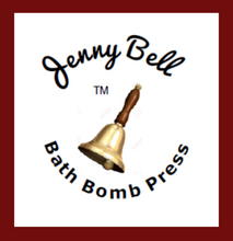 The Jenny Bell Bath Bomb Press