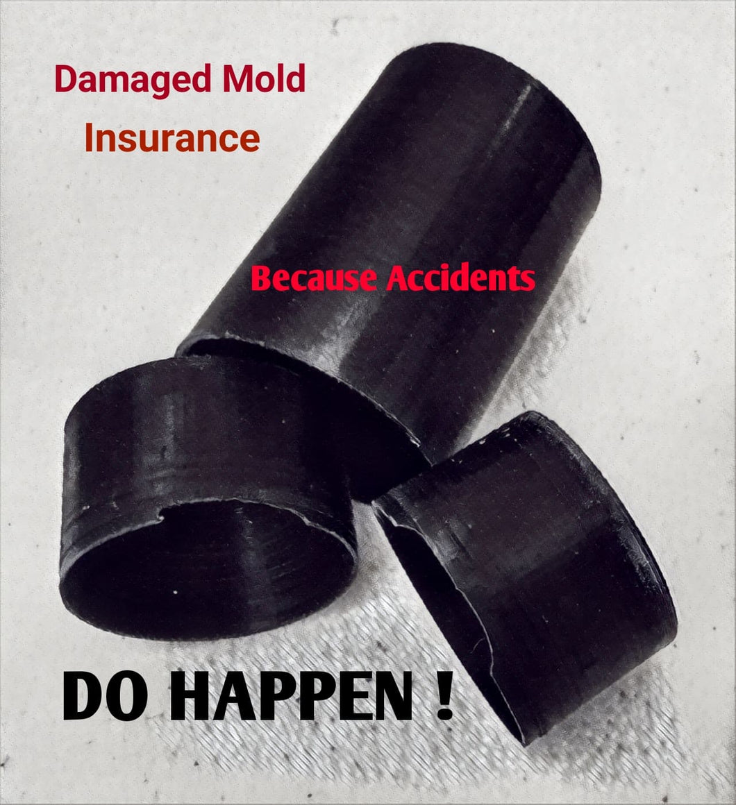 6 Month - Damaged Mold Insurance Policy