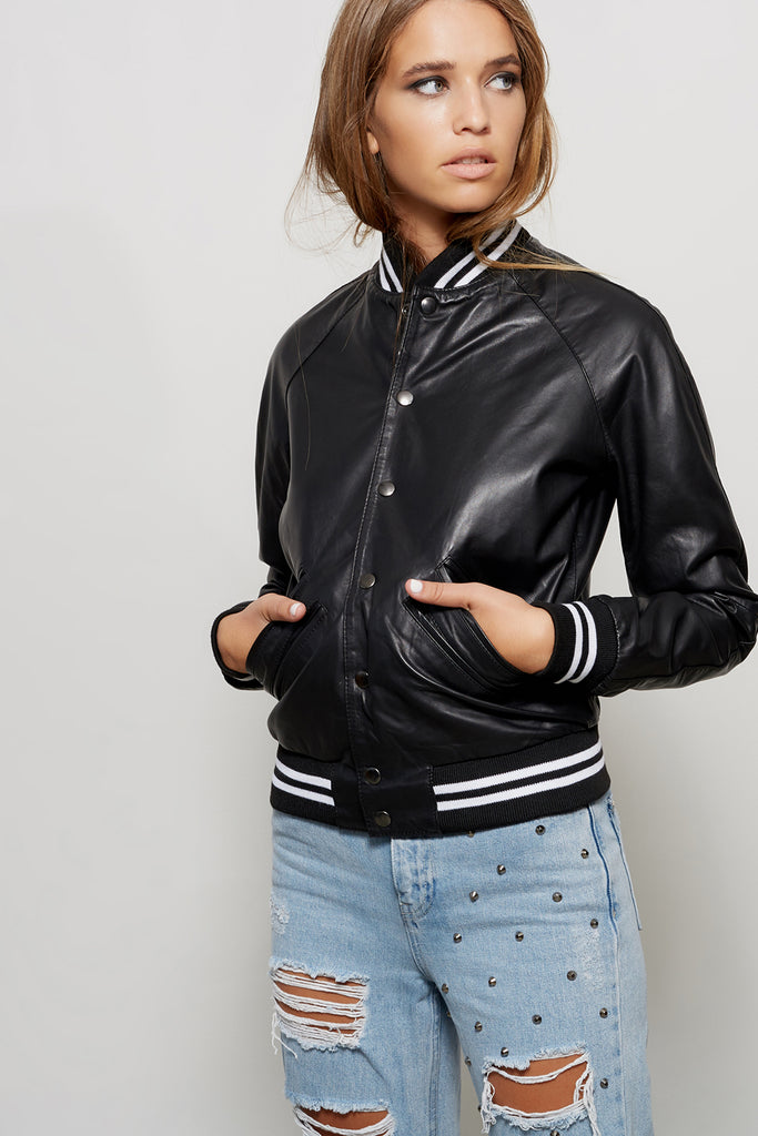 THE BOMBER (REVERSIBLE)