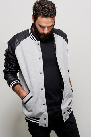 THE MALE BOMBER (REVERSIBLE)