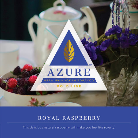 Royal Raspberry