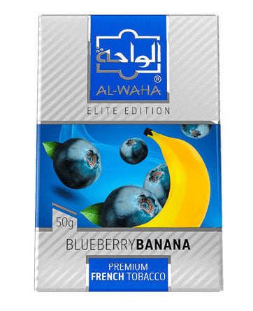 Blueberry Banana