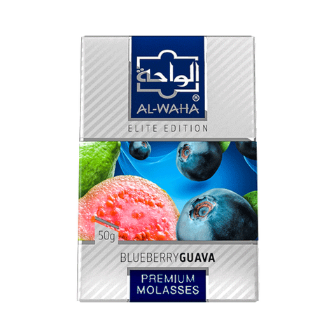 Blueberry Guava