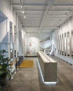 MAM's first flagship store in Barcelona | MAM®