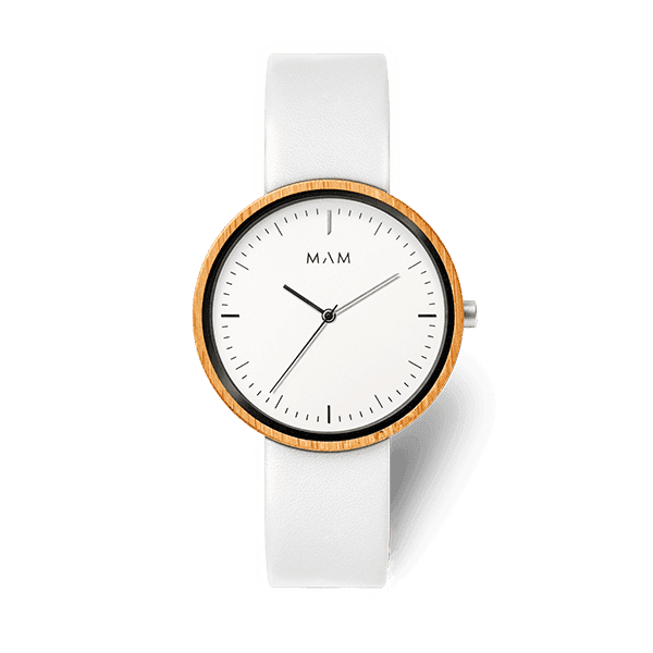 MAM®-PLANO 681 WATCH---