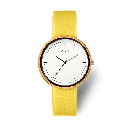 MAM®-PLANO 682 WATCH---