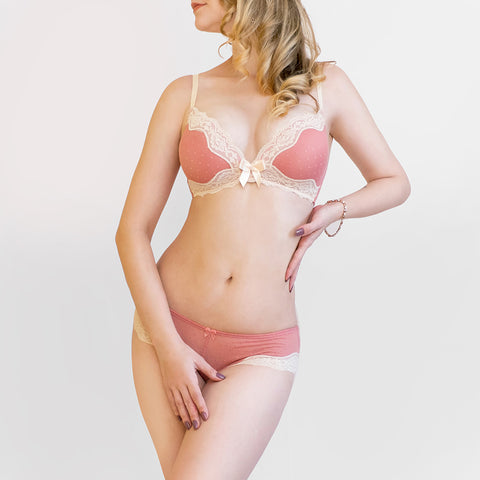 Bra & briefs set ayaen-bp1 - Ayaen