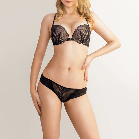 Bra & briefs set ayaen-bp7 - Ayaen