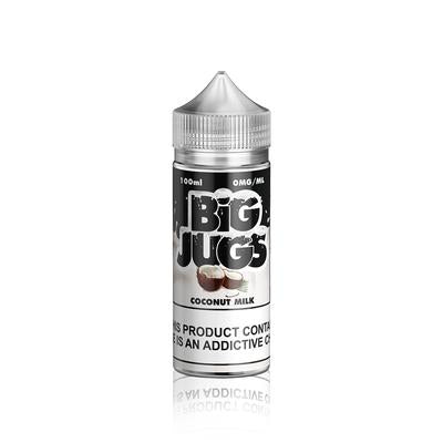 COCONUT MILK by BIG JUGS 100ml