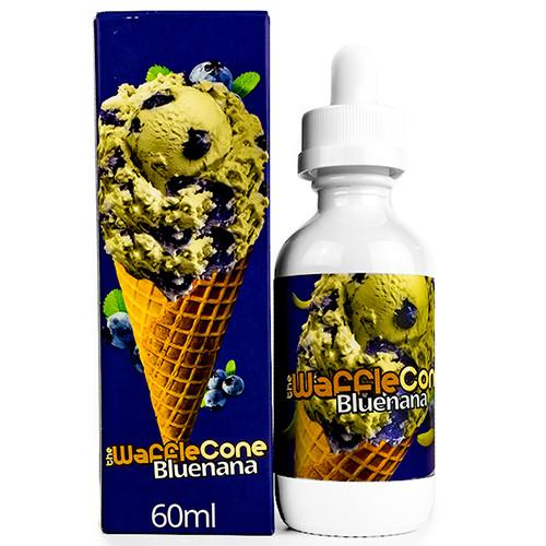 BLUENANA by THE WAFFLE CONE