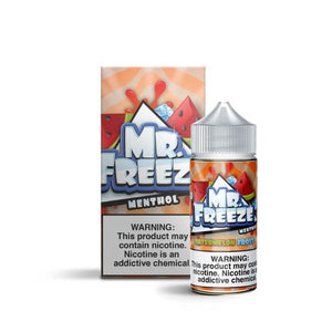 Watermelon Frost by Mr. Freeze Menthol 100ml