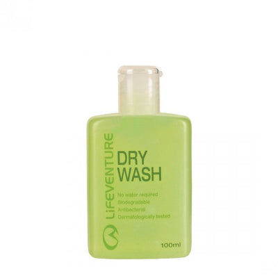 Lifeventure Dry Body Wash
