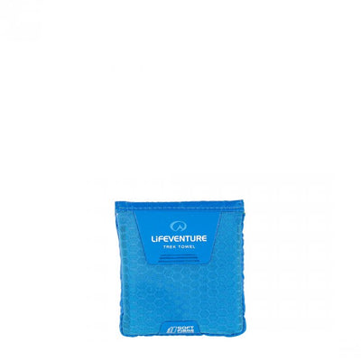 Lifeventure SoftFibre Travel Towel Pocket