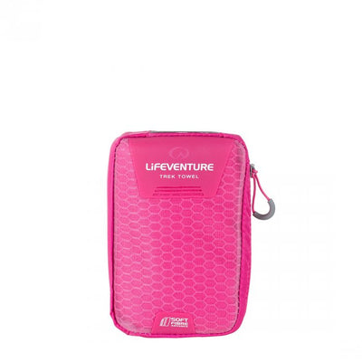 Lifeventure SoftFibre Travel Towel Large