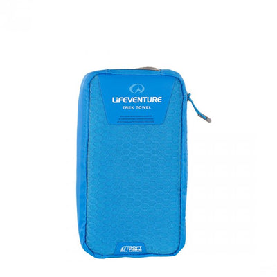 Lifeventure SoftFibre Travel Towel X-Large